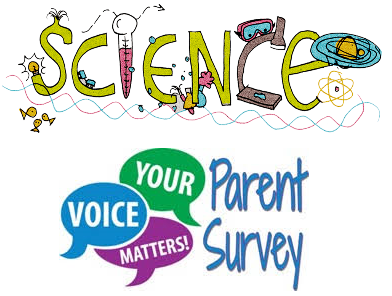 Science Week Parent Survey